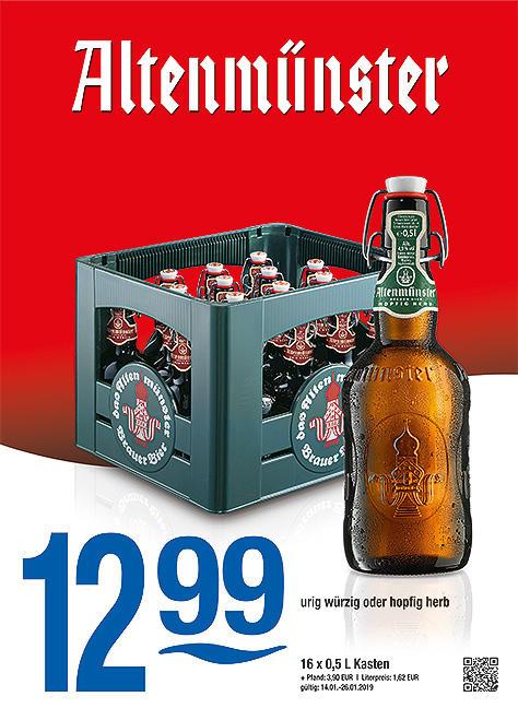 Angebotsübersicht Getränke Hoffmann Getränke Muss Man Können