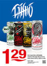 Daisho Bio Energy Drink
